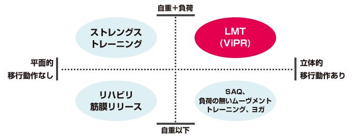 ViPR詳細