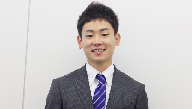 株式会社東急スポーツオアシス 稲葉 和貴さん