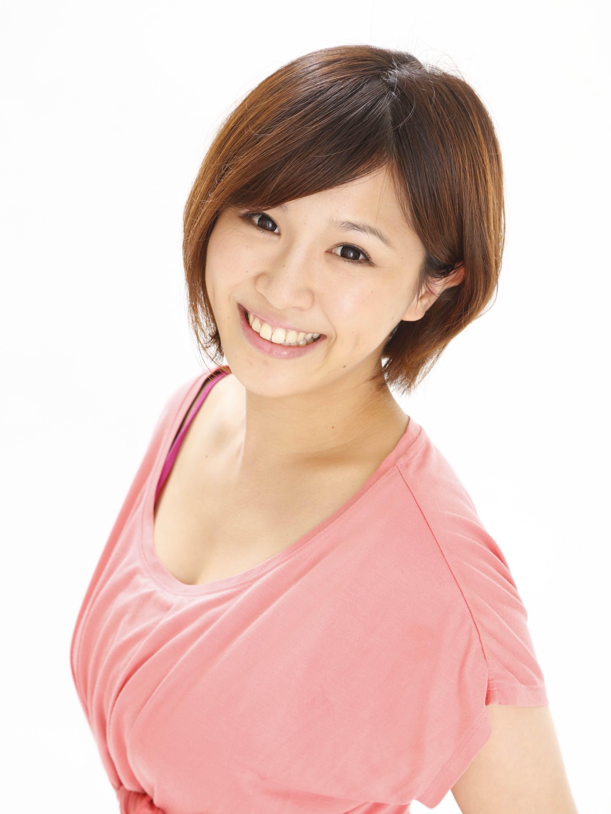 岡本かなみ先生 顔写真